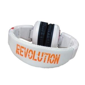 Наушники Volta REVOLUTION White