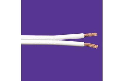 Отрезок акустического кабеля QED (арт. 3266) Classic 42 White 4.96m