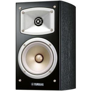 Колонка полочная Yamaha NS-333 Black (1 шт)
