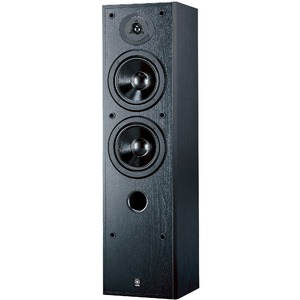 Колонка напольная Yamaha NS-50F Black (1 шт)