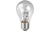 Лампа ЭРА Hal-A55-70W-230V-E27-CL