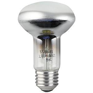 Лампа ЭРА R63-40W-230-E27