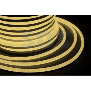 Гибкий неон Neon-Night 131-016 DIP 12x26мм - теплый белый, бухта 50м