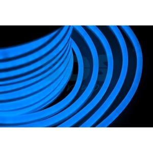 Гибкий неон Neon-Night 131-023 LED - синий оболочка синяя бухта 50м
