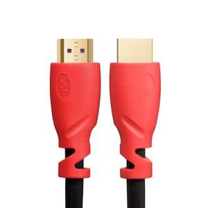 Кабель HDMI - HDMI Greenconnect GCR-HM350 0.3m