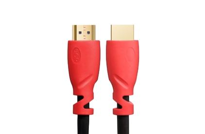 Кабель HDMI - HDMI Greenconnect GCR-HM350 1.8m
