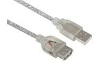 Удлинитель USB 2.0 Тип A - A Greenconnect GCR-UEC2M-BD2S 3.0m