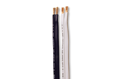 Отрезок акустического кабеля Belsis (арт. 3486) BW7001W 4.2m