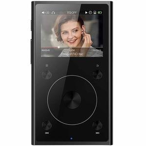 Портативный цифровой плеер FiiO X1-II Black