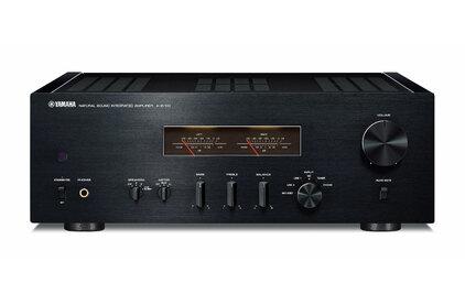 Усилитель интегральный Yamaha A-S1100 Black/Piano Black