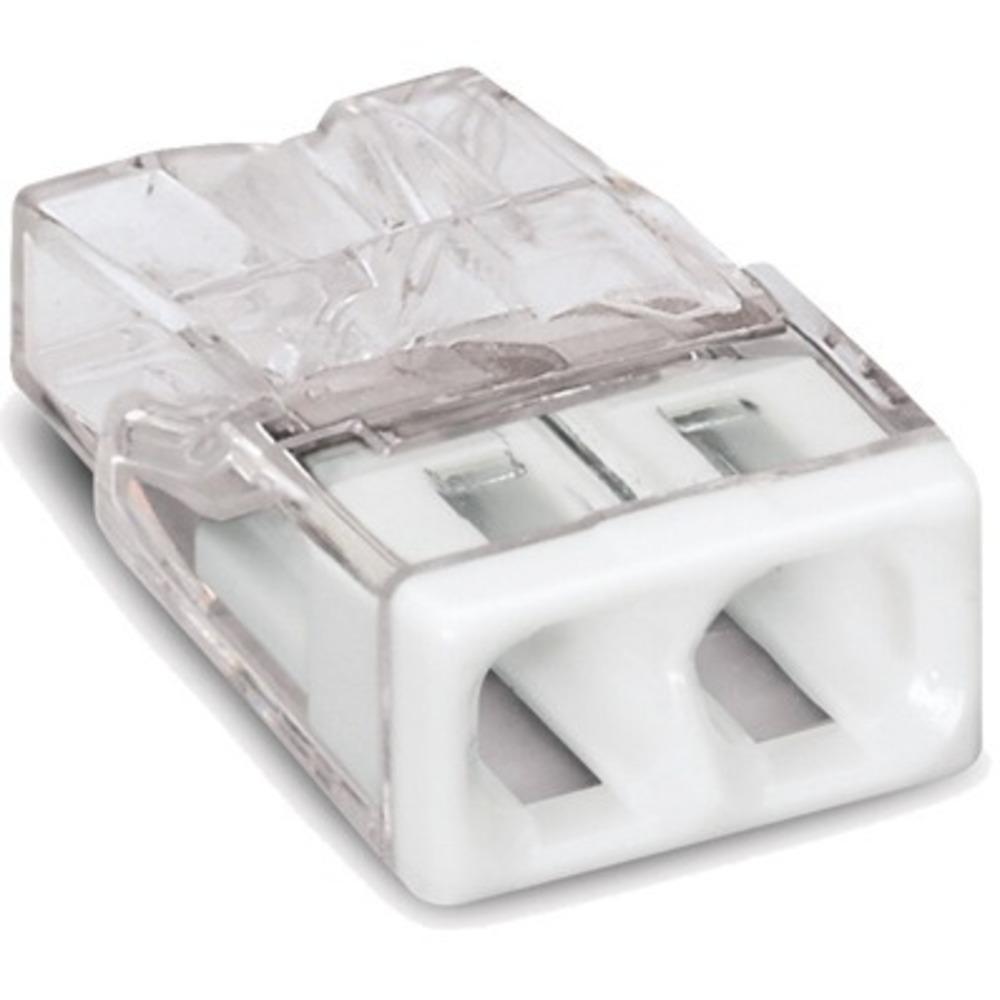 Соединитель кабеля WAGO 07-5141 экспресс-клемма с пастой (2273-242)