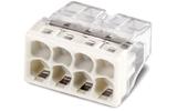 Соединитель кабеля WAGO 07-5145 экспресс-клемма с пастой (2273-248)