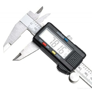 Электронный штангенциркуль Rexant 12-9100 Электронный штангенциркуль 150 мм