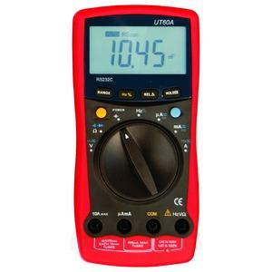 Мультиметр UNI-T 13-1013 Профессиональный мультиметр UT60A