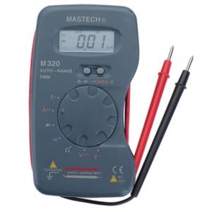 Мультиметр MASTECH 13-2009 Портативный мультиметр M320