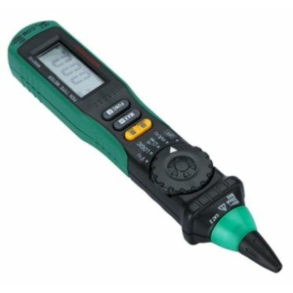 Мультиметр MASTECH 13-2044 Цифровой мультиметр - пробник MS8211