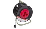 Удлинитель электрический Rexant 11-7250 Удлинитель на катушке 50м (3 роз.) 2х1.0