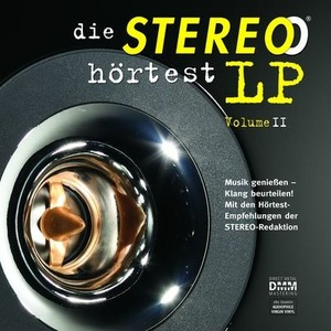 Виниловая пластинка Inakustik 01679281 Die Stereo Hortest LP Vol. II (LP)