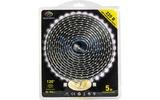 Светодиодная лента Neon-Night 142-105-05 220В, 6x10.6 мм, IP67, SMD 3014, 120 LED/m, цвет свечения белый (5 метров)