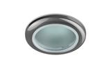 Светильник точечный ЭРА WR1 CH Светильник влагозащищенный