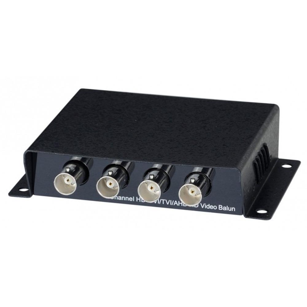 Передача по витой паре AHD,CVI,TVI SC&T TTP414HD