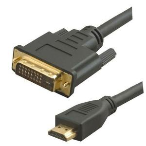 Кабель HDMI-DVI Lazso WH-141 15.0m
