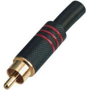 Разъем RCA (Папа) Roxtone RR010M