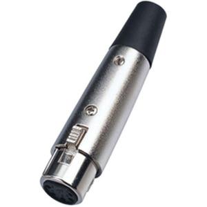 Разъем XLR (Мама) Roxtone RX020F