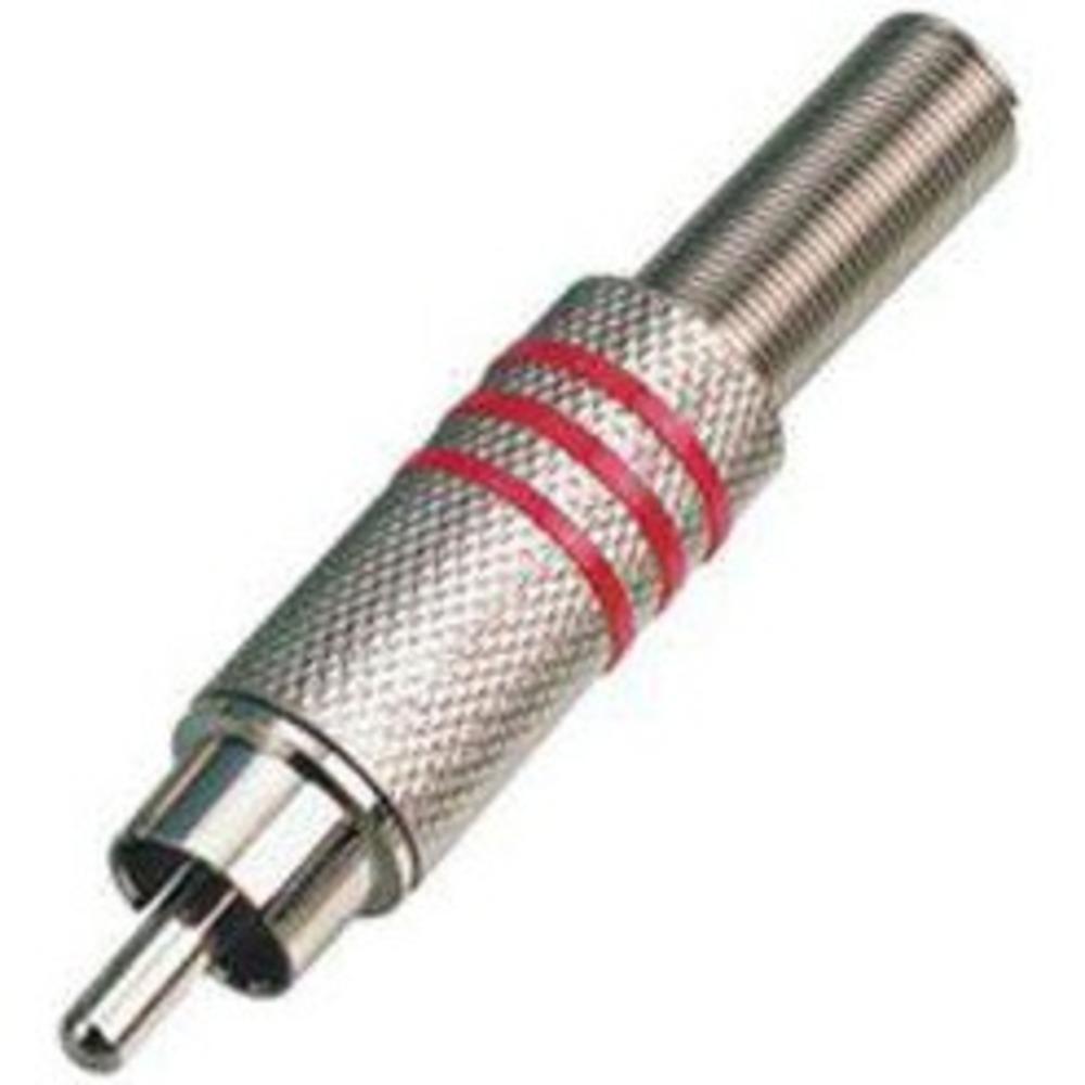 Разъем RCA (Папа) Roxtone RR002M