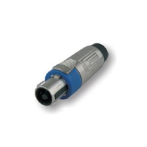 Разъем SpeakON 4-Pin Roxtone RP020
