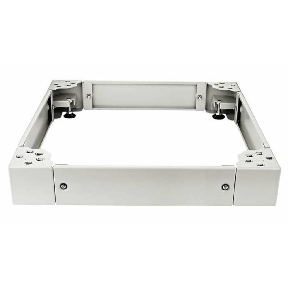 Цоколь для рэкового шкафа ZPAS WZ-001C-80-35-011