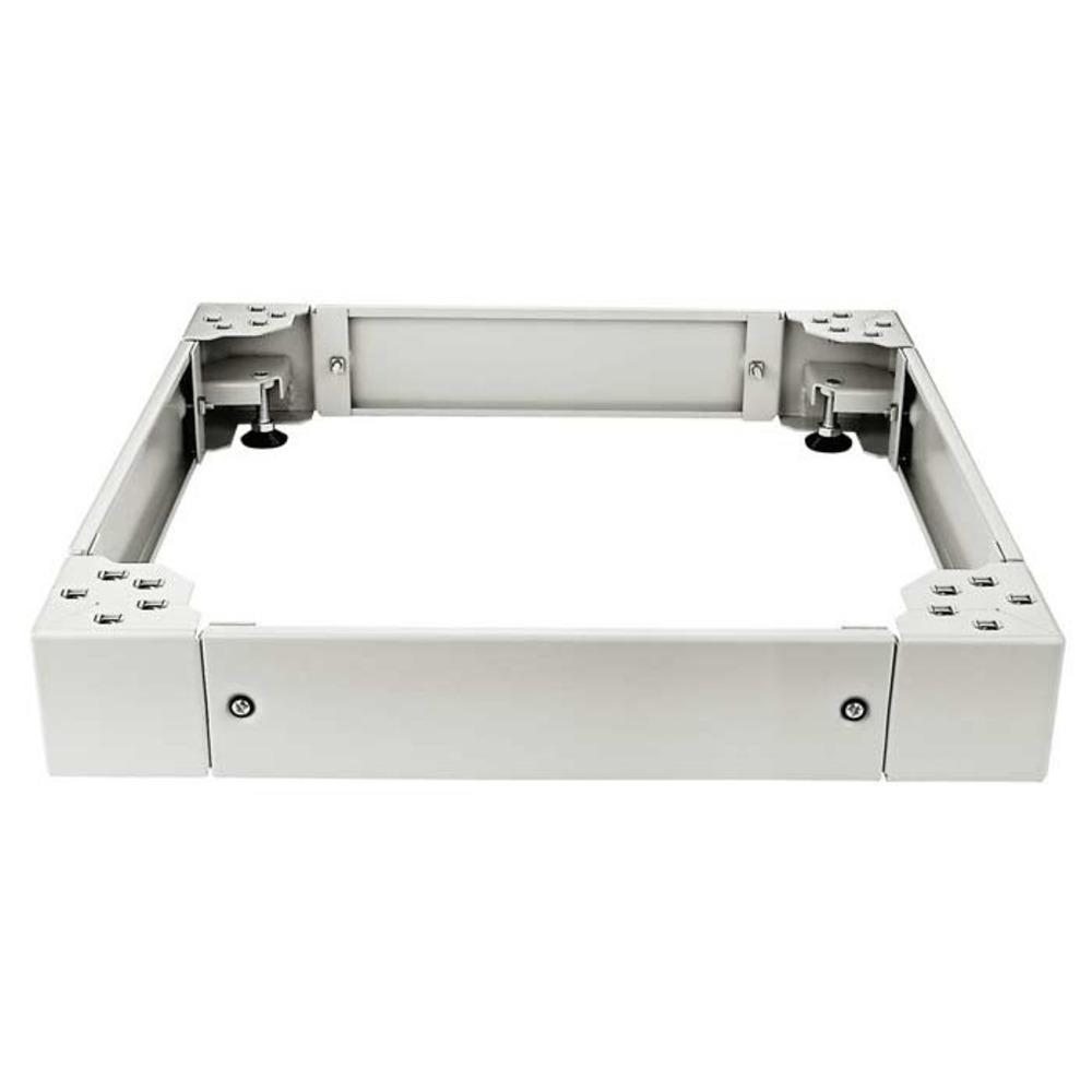 Цоколь для рэкового шкафа ZPAS WZ-002C-12-75-011