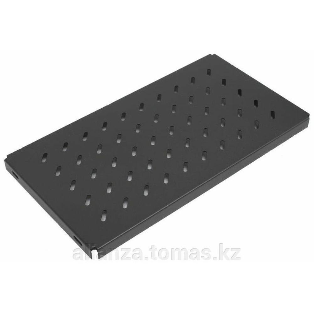 Полка стационарная для рэкового шкафа ZPAS WZ-5841-15-00-161