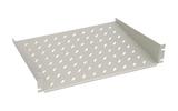 Полка угловая для рэкового шкафа ZPAS WZ-SB00-49-05-161 (в упаковке OEM)