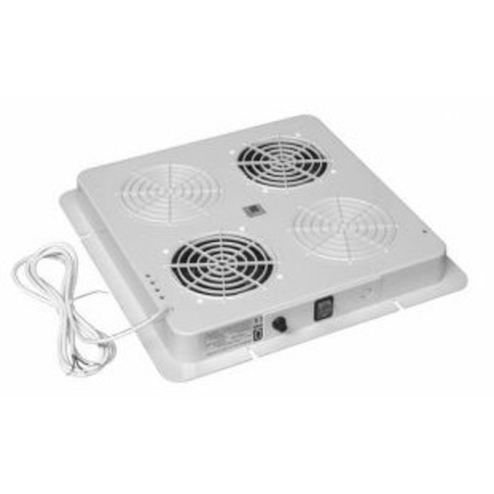 Панель вентиляторная для рэкового шкафа ZPAS WN-0200-07-06-011