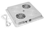 Панель вентиляторная для рэкового шкафа ZPAS WN-0200-07-06-161