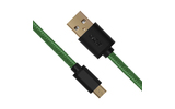 Кабель USB 2.0 Тип A - B micro Greenconnect GCR-UA11MCB6-BB2S-G 0.15m
