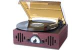 Проигрыватель виниловых дисков ION Audio Trio LP