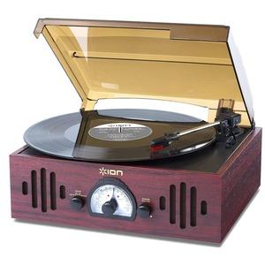 Проигрыватель виниловых пластинок ION Audio Trio LP