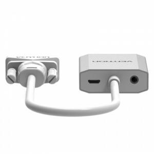 Переходник HDMI - VGA Vention ACEW0