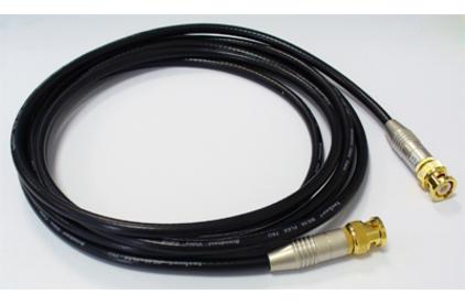 Кабель коаксиальный BNC - BNC AVC Link CABLE-901/3.0 black 3.0m