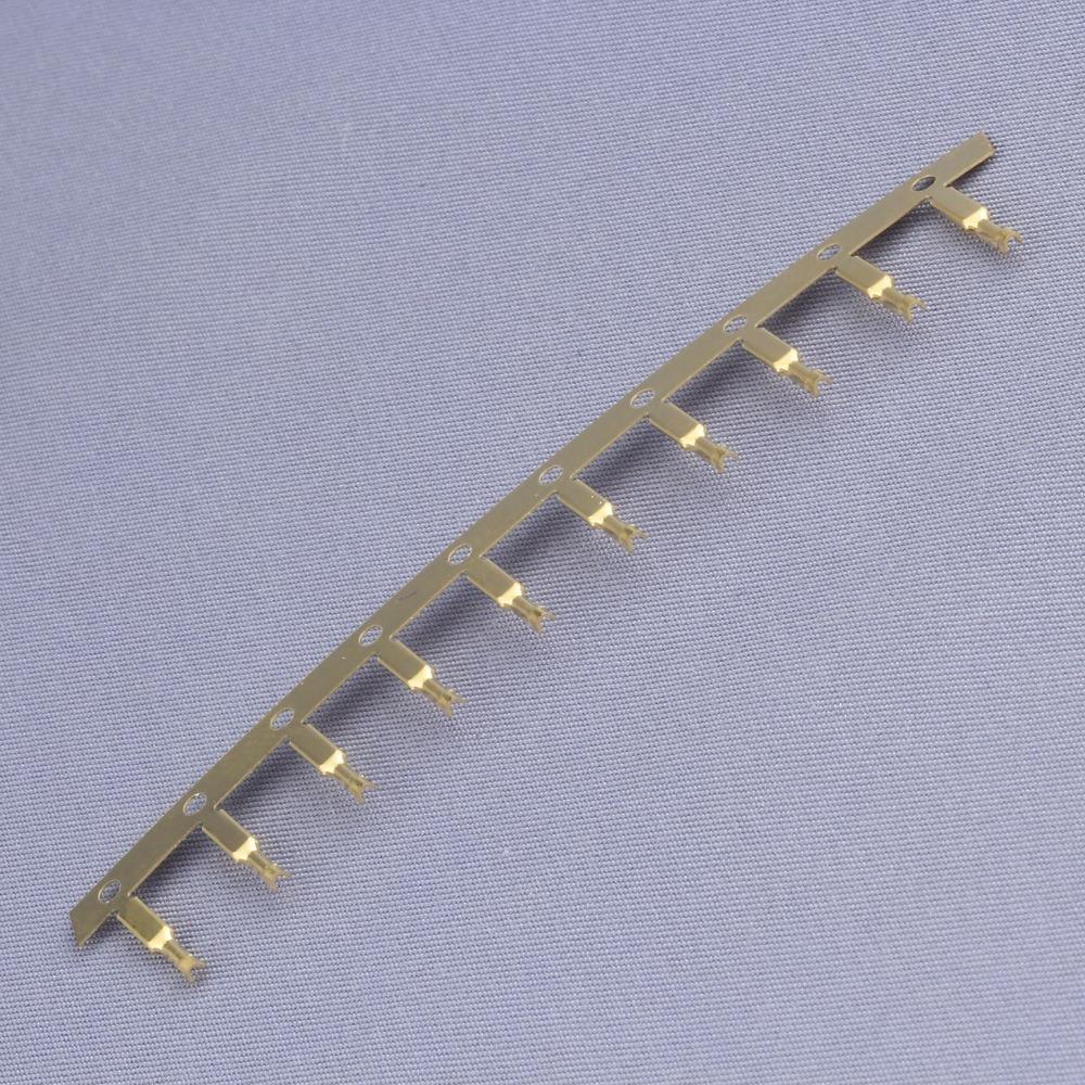 Кабель для тонарма Van Den Hul Cartridge Clips CC-1.0