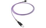 Кабель USB 2.0 Тип A - B Nordost Purple Flare LS (Leif Series) USB 1.0m