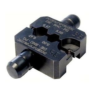 Инструмент для обжима Neutrik DIE-R-BNCX-PDG