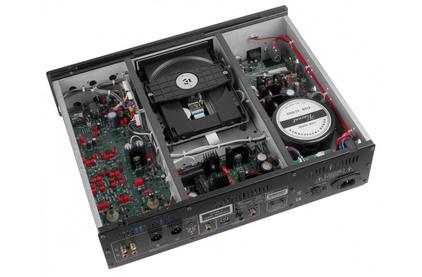 CD-проигрыватель Vincent CD-S1.2 Silver