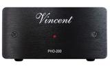Фонокорректор MM/MC Vincent PHO-200 Black