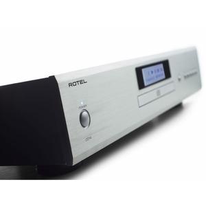 CD-проигрыватель Rotel CD14 Silver