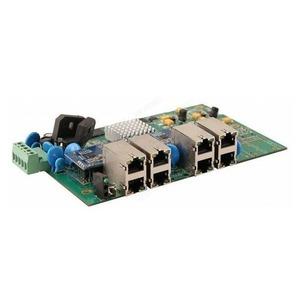 Коммутатор PoE промышленный Osnovo SW-80800/IC-P