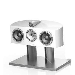 Подставка для колонок B&W FS-HTM D3 Silver