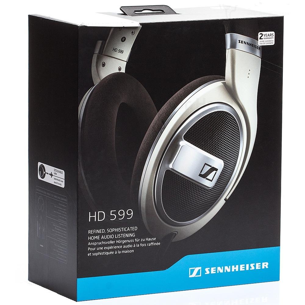 Наушники Sennheiser HD 599